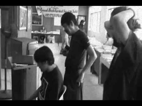 Dan Pinto Tribute --Aklat Ani Memories