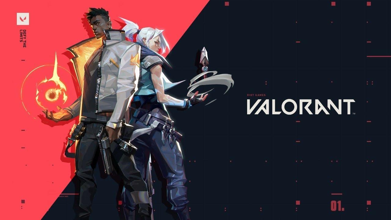 【VALOLANT】VALOLANTやります!