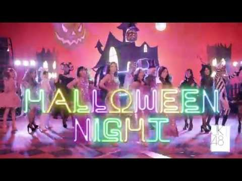 [Teaser] JKT48 - Halloween Night (Dangdut Version)