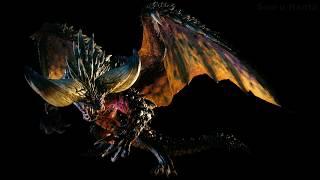Nergigante / ネルギガンテ - Battle Theme [ Monster Hunter: World / モンスターハンター:ワールド ]