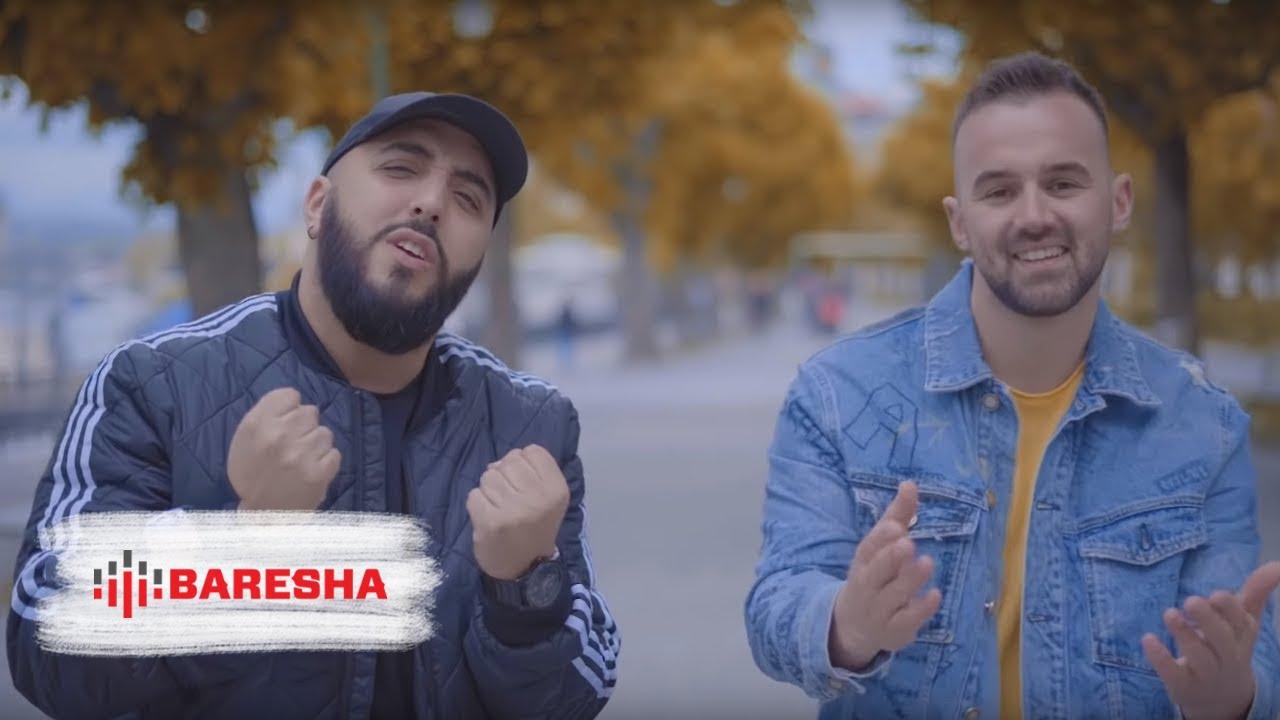 Kushtrim Dobra Feat Jobsab - Te Dua  ( Albanian French)
