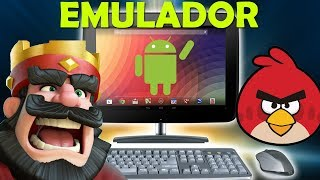 Descargar Emulador de Android para PC [2017] | BlueStacks 3.0 | Configuracion