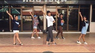 ROOKIES(루키)「Glass Shoes」DANCE PRACTICE