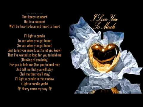 I'll Light A Candle *💐* Agnes Monica *ft* Keith Martin