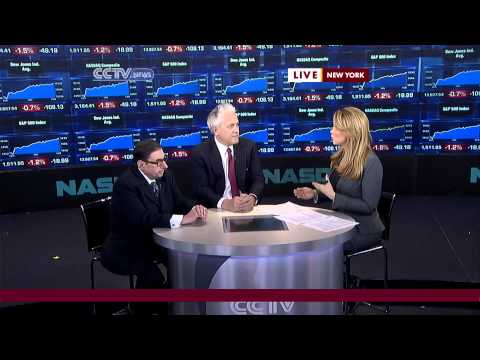 Peter Cardillo and John Allison on US and Global Markets
