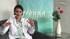 Annett Renneberg beantwortet Fan-Fragen | In aller Freundschaft | MDR
