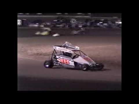 Brittany 6/11/04 Cowtown Speedway Go Karts
