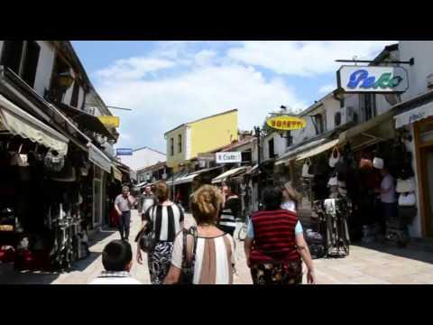 Balkan Express Trip 2012