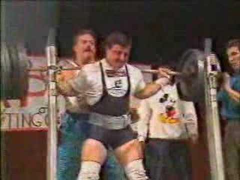 1988 APF World Open Powerlifting Championships