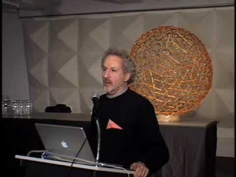 Donald Ingber on Tensegrity Architecture and Cell Structure