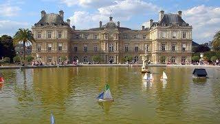 Paris Regal and Intimate