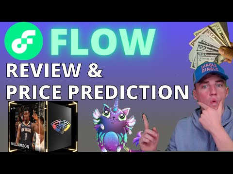 Flow Blockchain Explained and Flow Price Prediction!!