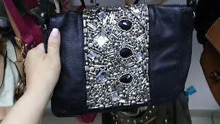 видео Поступления новых сумок в наш магазин