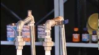 Taller del Plomerito: Instalación de Calentadores