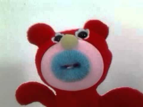 singing bear