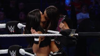 The 10 Shortest WWE PPV Diva Matches