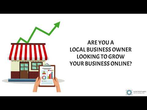 Why SEO is important for a local business | Five reasons why a small business should invest in SEO
