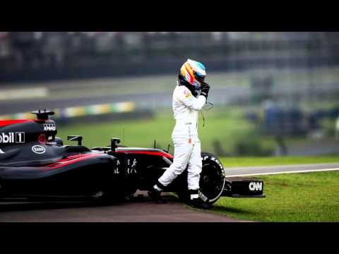 McLaren Honda - The Painful truth about 2015