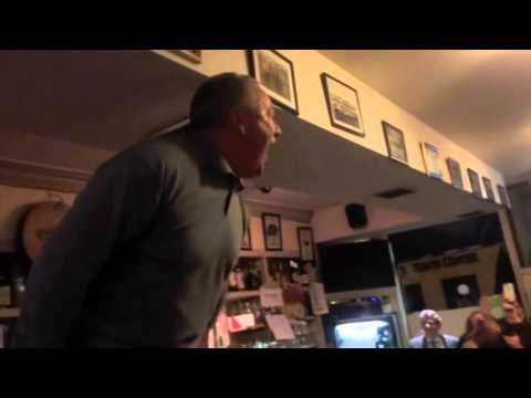County Kerry Bar Sings ''Mr Brightside' To Remember Lost Friend Ger Foley