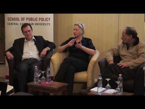 Drugs and Development: Punishing the Poor - Excerpt of the public debate