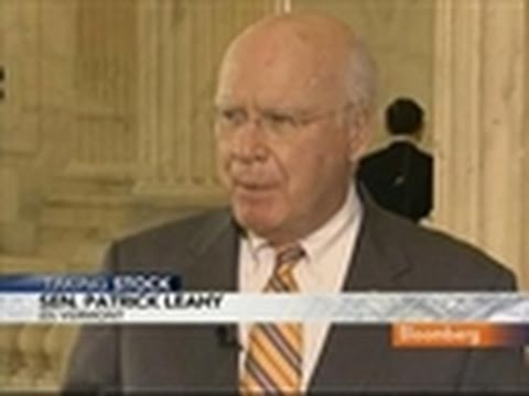 Leahy Says No U.S. Aid to Egypt Unless Mubarak Leaves