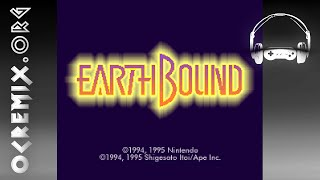 OC ReMix #1449: EarthBound