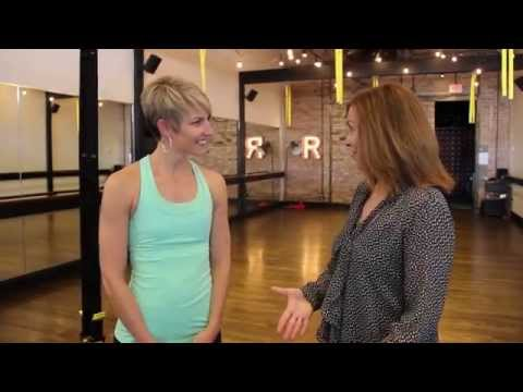 The Glen Ellyn Experience: Rise - A Fitness Studio