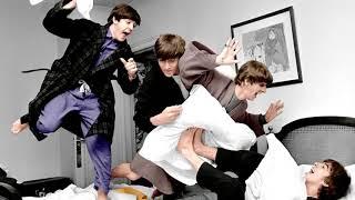 Скачать In My Life The Beatles LYRICS LETRA Original