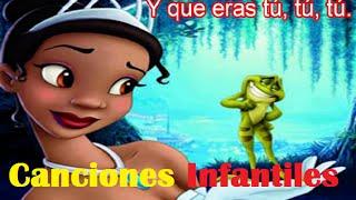 El Sapo Pepe Las Canciones De La Granja Videos Infantil Español - Canciones Infantiles En Español