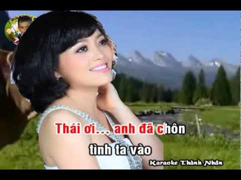 Trích Đoạn   Lệnh Truy Nã karaoke (hat voi vsmc)