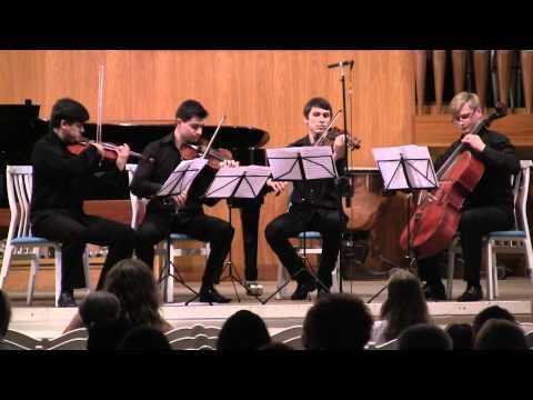 """String Quartet """"Maestro"""" Mp3"""