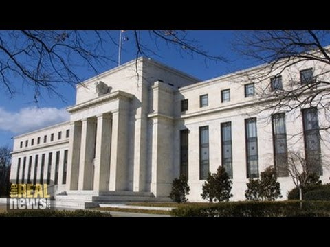 Why is the Fed Pushing Interest Rates Higher?