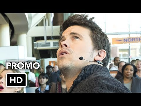 """Kevin (Probably) Saves the World 1x15 Promo """"World's Worst Domino"""" (HD)"""