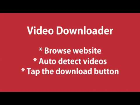 Video Downloader Browser - Apps on Google Play