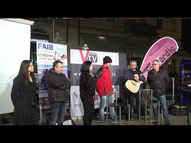 Valdo Tv 361 - Puntata speciale San Gregorio Valdobbiadene