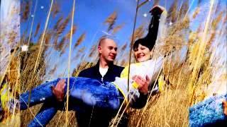 Слайд-шоу на 5 годовщину свадьбы Андрея и Анны.wmv