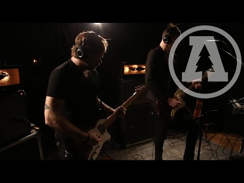 Caspian - Echo And Abyss - Audiotree Live (2 Of 4)