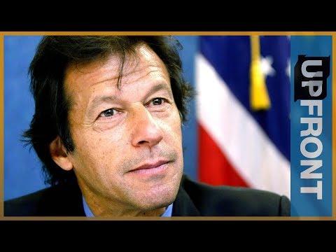 Pakistan's Imran Khan on the Taliban and Nawaz Sharif - UpFront