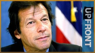 Pakistan's Imran Khan on the Taliban and Nawaz Sharif | UpFront