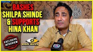 Zubair Khan says