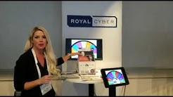 B2B ONLINE 2019 Conference | Royal Cyber Inc