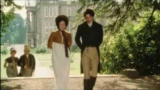 If He Should Ever Leave You: Elizabeth and Darcy, Pride and Prejudice (1995)