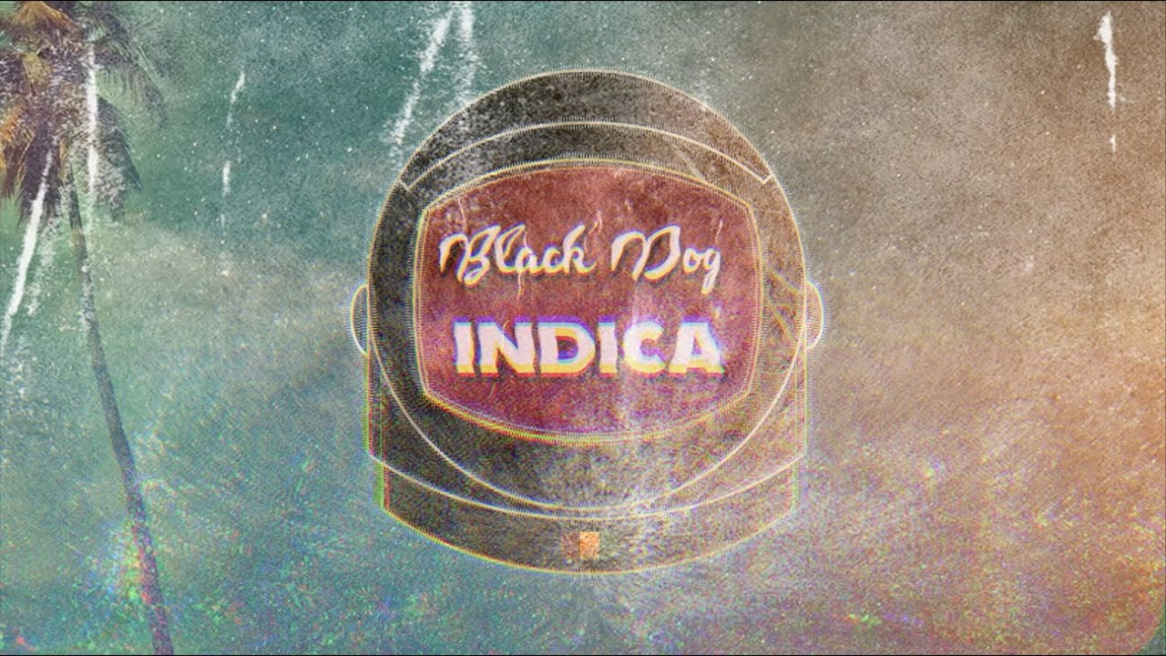 Download The Islanauts feat Don Carmelo & Dr Digital Aché - Jammin' the Strain (Black DOG) - EPISODE 2