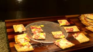 Bacchanal Caesars Palace Vegas Buffet:  Watch before you Go... from top-buffet.com