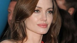 Angelina Jolie   Life Story Of Famous Angelina Jolie   Icons Episode 2   Biography Of Famous People
