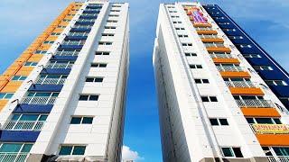 인천시 신축 아파트 - 파스텔인테리어 너무예뻐 기절각이…