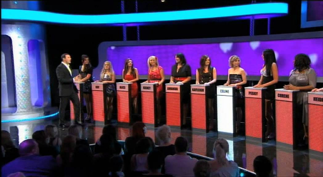 Take me out dating show youtube
