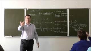 Лекция 1 Основы программирования (2 семестр 2016, PascalABC.NET)