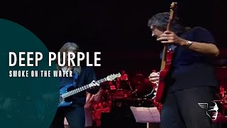 Скачать Deep Purple Smoke On The Water In Concert With The LSO