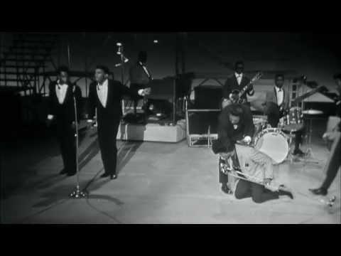 James Brown & The Flames - Please, Please, Please (T.A.M.I. Show)
